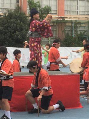 1_2盆踊り和太鼓2019